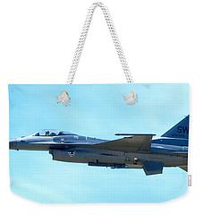 F16 Weekender Tote Bag