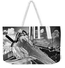 F4U Weekender Tote Bag