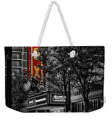 Fabulous Fox Theater Weekender Tote Bag