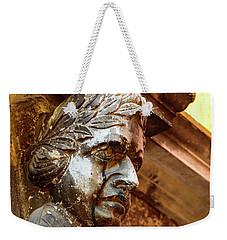 Face In The Streets - Rovinj, Croatia Weekender Tote Bag
