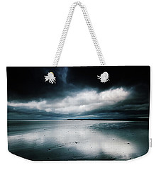 Fade To Black Weekender Tote Bag