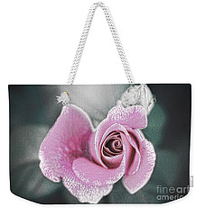 Faded Romance Weekender Tote Bag