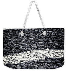 Fading In And Out Weekender Tote Bag