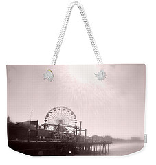 Fading Memories Weekender Tote Bag by Nature Macabre Photography