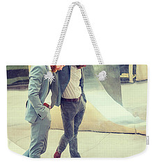 Failure Weekender Tote Bag