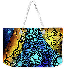 Fair Ophelia Weekender Tote Bag