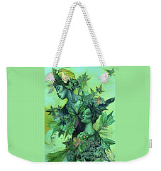 Fairies Weekender Tote Bag