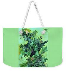Fairies Weekender Tote Bag