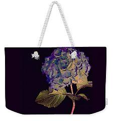 Fairy Hydrangea Weekender Tote Bag
