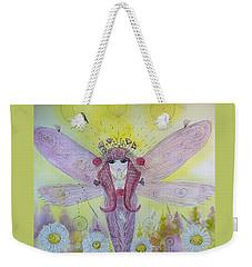 Fairy Messenger  Weekender Tote Bag