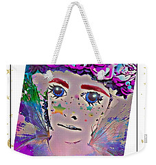 Fairy Party Weekender Tote Bag