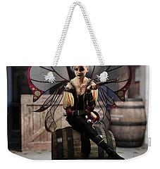 Fairy Piracy 1 Weekender Tote Bag