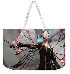 Fairy Piracy 2 Weekender Tote Bag