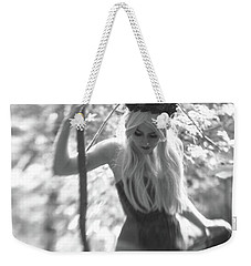 Fairy Queen Weekender Tote Bag