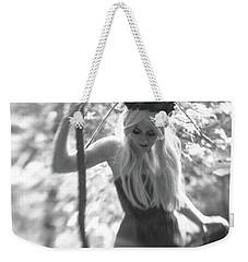 Fairy Queen Weekender Tote Bag