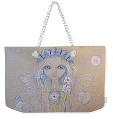 Fairy Song  Weekender Tote Bag