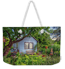Fairy Tale Land Weekender Tote Bag