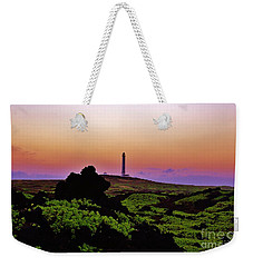 Fairy Tale Lighthouse Weekender Tote Bag