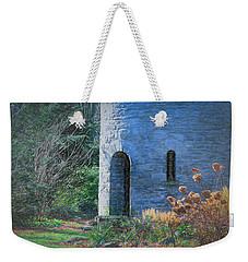 Fairy Tale Tower Weekender Tote Bag