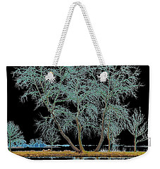 Fairy Tree-1 Weekender Tote Bag