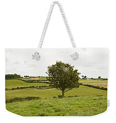 Fairy Tree In Ireland Weekender Tote Bag