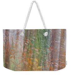 Fairy Tree Weekender Tote Bag