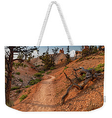Fairyland Loop Trail Weekender Tote Bag