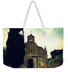 Faith Hope Love Weekender Tote Bag