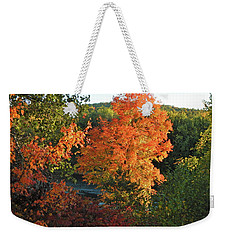Fall 2016 1 Weekender Tote Bag