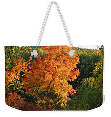 Fall 2016 6 Weekender Tote Bag