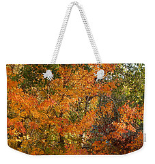 Fall 2016 8 Weekender Tote Bag
