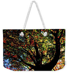 Fall 2016 9 Weekender Tote Bag