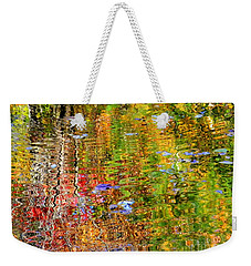 Fall 2016 Weekender Tote Bag by Elfriede Fulda