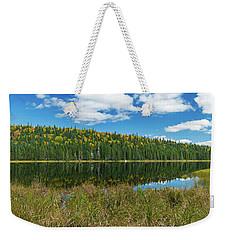 Fall Afternoon Weekender Tote Bag