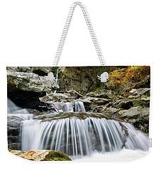 Fall Color Bash Weekender Tote Bag