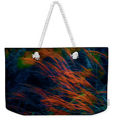 Fall Colors 2 Weekender Tote Bag by Glenn Gemmell