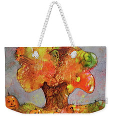 Fall Fun Weekender Tote Bag