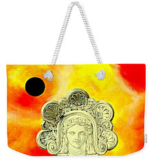 Fall Of Rome II Weekender Tote Bag