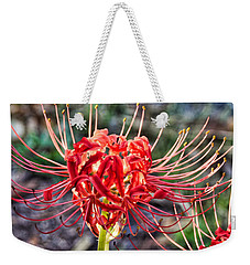 Fall Radiance Weekender Tote Bag