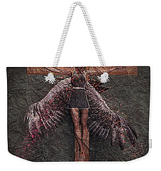 Fallen Angel #2 Weekender Tote Bag