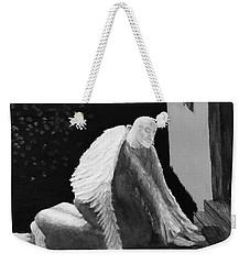 Fallen Angel Noir  Weekender Tote Bag