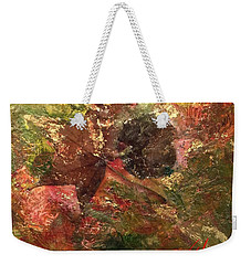 Falling In Love  Weekender Tote Bag