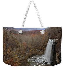 Falling Spring Falls, Va Weekender Tote Bag