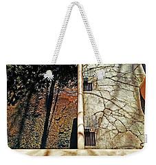 Frank Lloyd Wrights Fallingwater Weekender Tote Bag