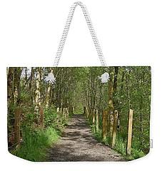 Falloch Path Weekender Tote Bag