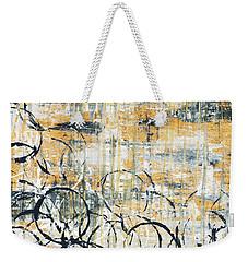 Falls Design 3 Weekender Tote Bag