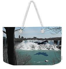 Fallse Landing Weekender Tote Bag