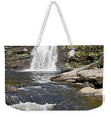 Falls Of Falloch Weekender Tote Bag