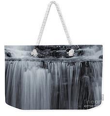 Falls Weekender Tote Bag by Rachel Cohen