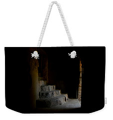 False Escape Weekender Tote Bag by Nature Macabre Photography